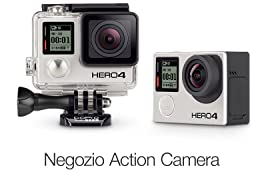 Negozio di Action Camera
