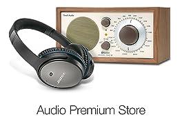 Audio Premium Store