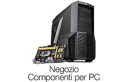 Negozio Componenti per PC