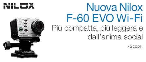 Nilox F60 Evo