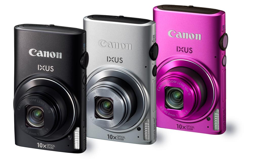 Batteria fotocamera canon ixus i 34