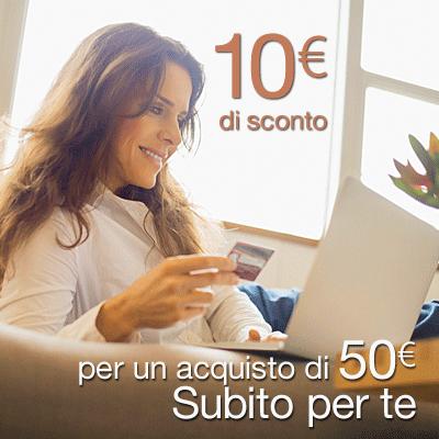 Amazon buono sconto 10 euro for Promozione buono regalo amazon