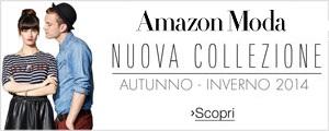 Nuova Collezione - Autunno/Inverno 2014