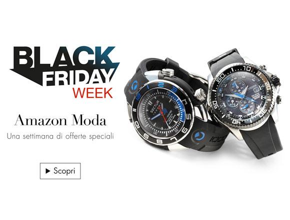 Black Friday in Amazon Moda