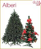 Scopri gli alberi di Natale