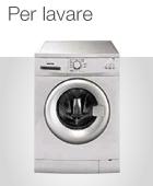 per lavare