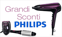 Philips Miami grandi sconti