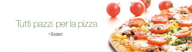 Settimana della pizza
