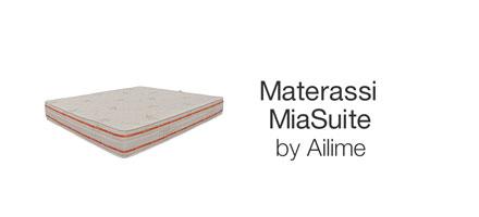 Materassi Miasuite by Ailime
