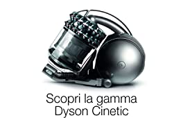 Dyson Cinetic