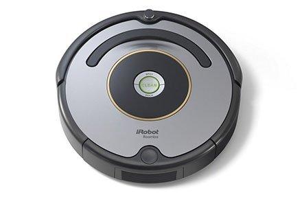 iRobot Roomba 615 a 329 EUR