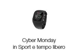 Cyber Monday Sport