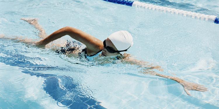 Tutto per il nuoto