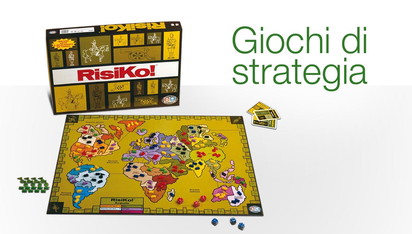 Giochi di Strategia