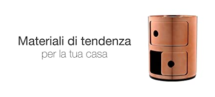Design shop-Materiali di tendenza