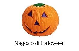 Negozio di Halloween