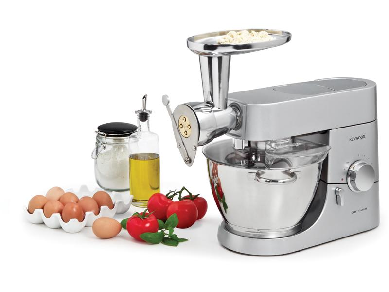 Kenwood cooking chef km086 - Tutte le offerte : Cascare a Fagiolo
