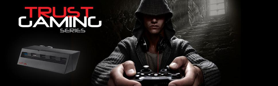 Hub per Playstation 4 GXT 215