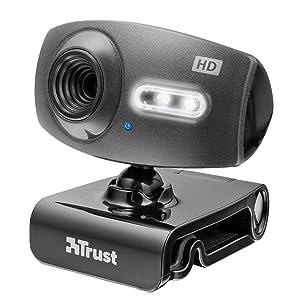 Trust webcam full hd