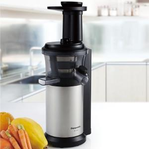 Panasonic Mj L500 Slow Juicer Sistema Di Estrazione Senza Share The Knownledge