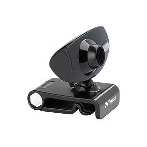 webcam con luci