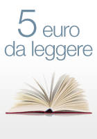 5 euro da leggere