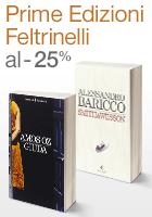 Feltrinelli Prime edizioni