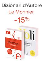Dizionari Le Monnier