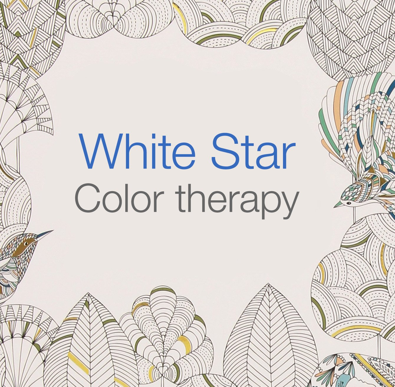 White Star Color therapy