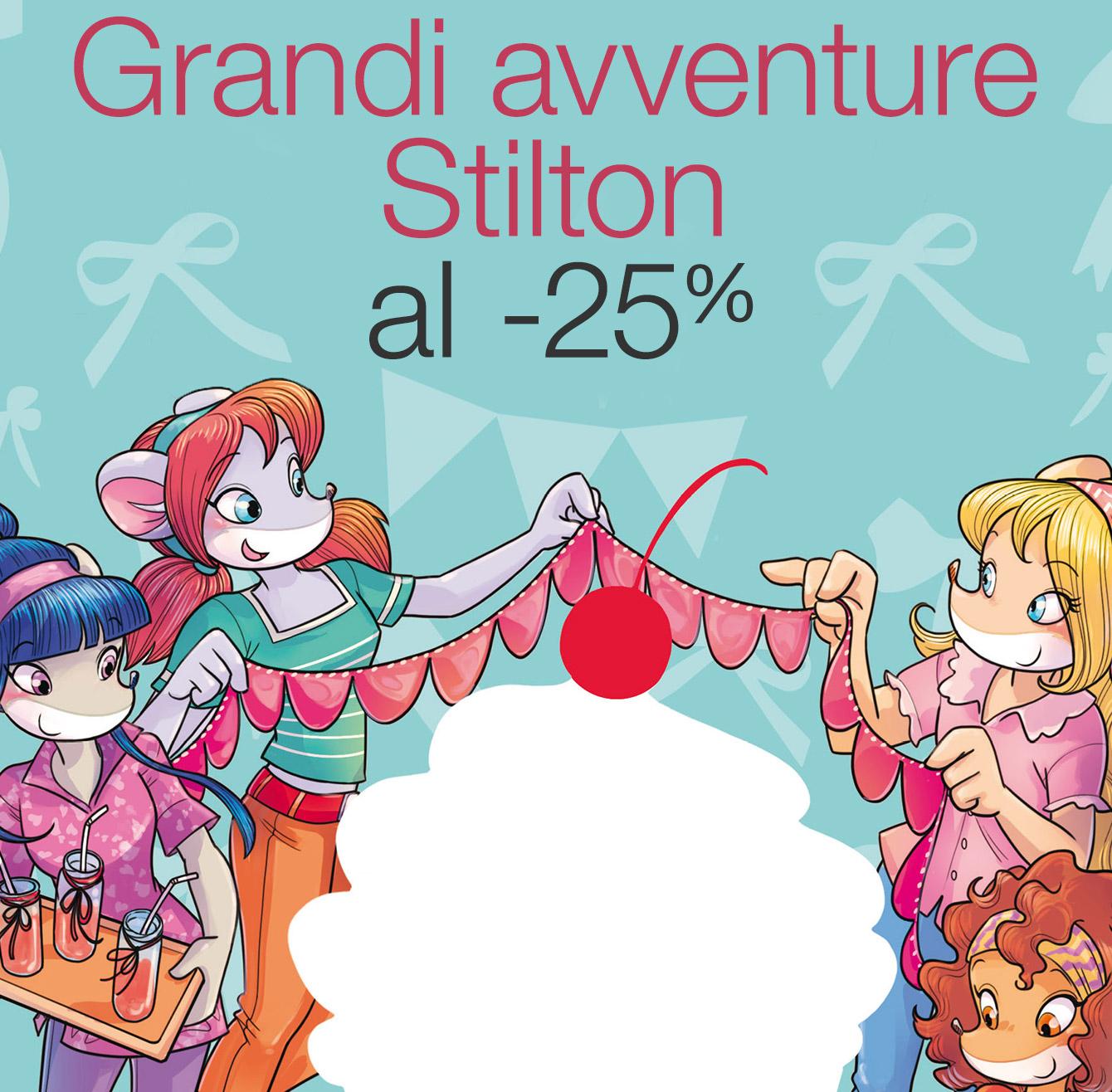 Stilton al -25%