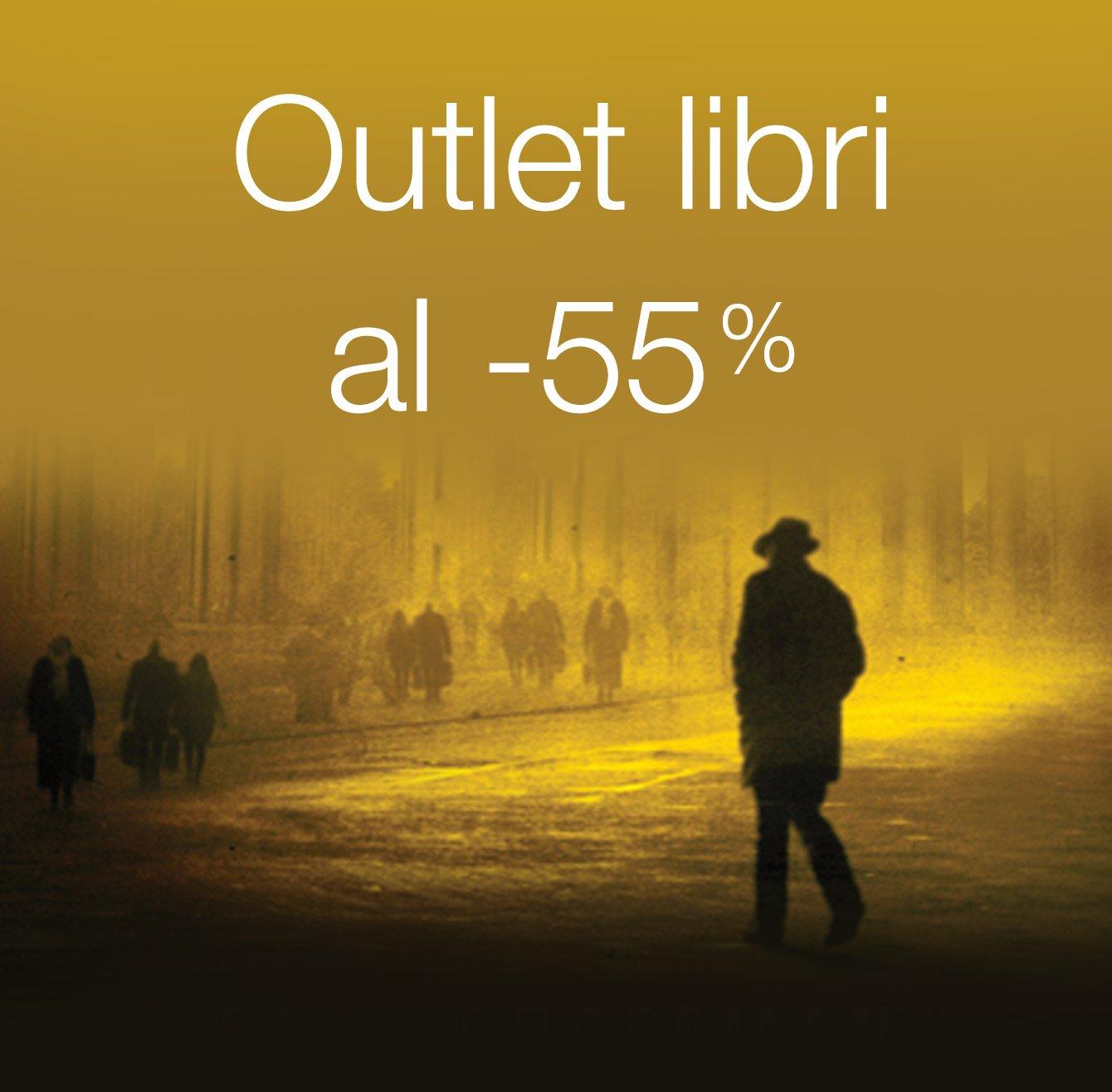 Outlet libri al -55%