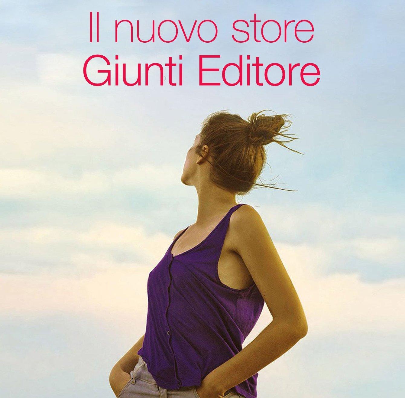 Il nuovo store Giunti Editore