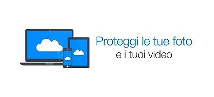 Proteggi le tue foto e i tuoi video