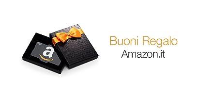 Buoni Regalo Amazon.it