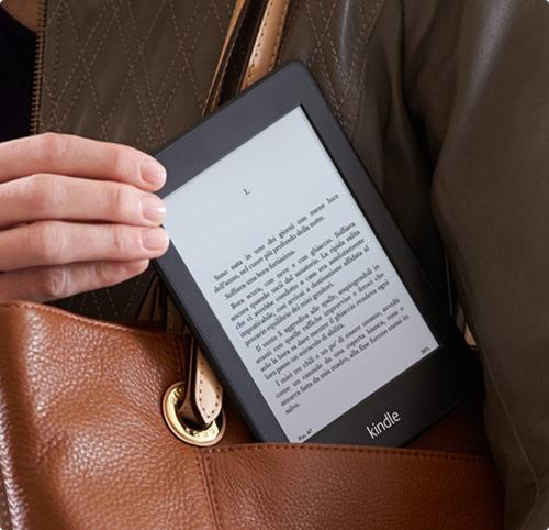 Il migliore dispositivo per leggere