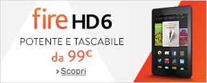 Fire HD 6