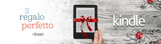 Nuovo Kindle