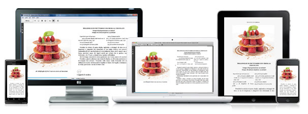 Applicazioni gratuite di lettura Kindle