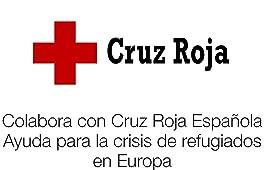Colabora con Cruz Roja Española -- Ayuda para la crisis de refugiados en Europa