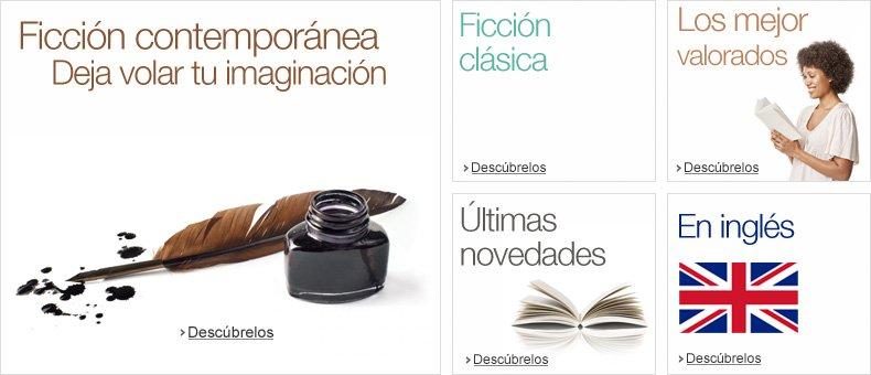 2014 Literatura y ficción