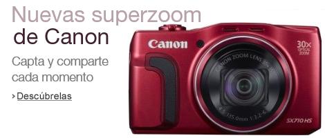 Canon SX