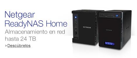 Netgear ReadyNAS Home