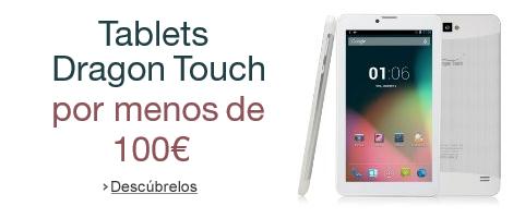 Tablets Dragon