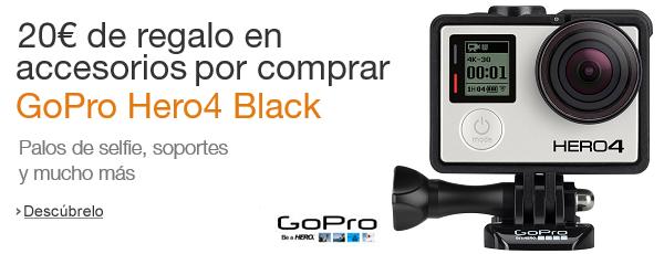 Promoción GoPro