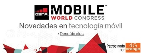 Mobiles World Congress 2015