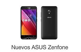 Nuevos ASUS Zenfone