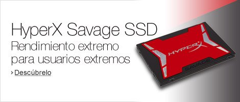 SSD de Kingston
