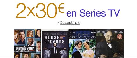 2x30� en Series TV