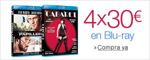 4x30� en Blu-ray