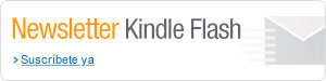 suscripci�n Kindle Flash